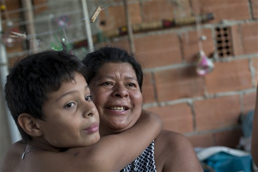 Brazil's Indigenous Seek Out City, End Up in Slums