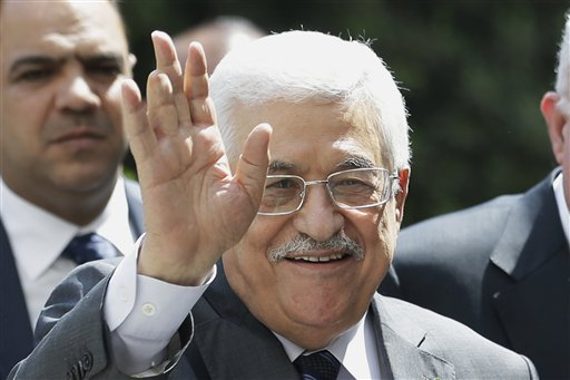 Arab States Back New UN Appeal by Palestinians