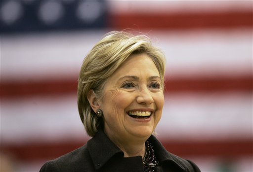 Hillary Clinton to Announce 2016 Bid Sunday with Video