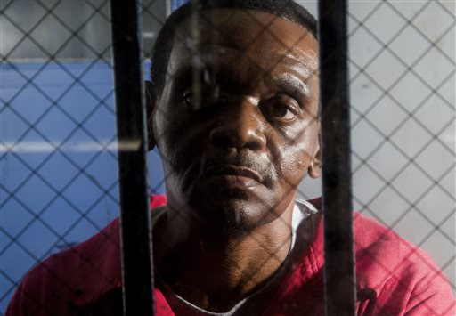NC Inmate to Adjust to Life Outside After 30 Years