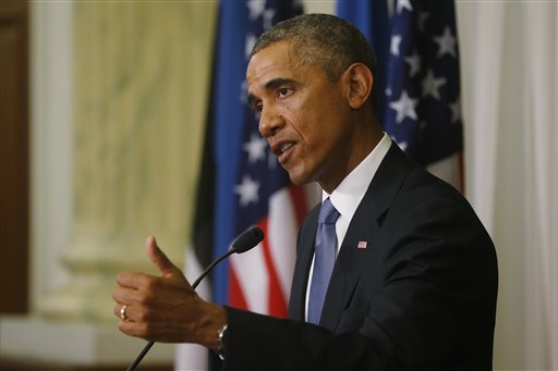 Obama: Let's Finish the Unfinished Work