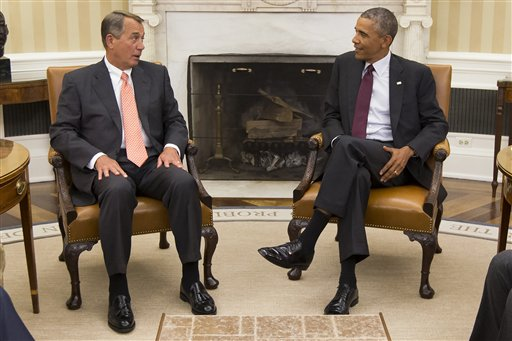 Airstrikes in Syria? Obama Outlining Mideast Plans