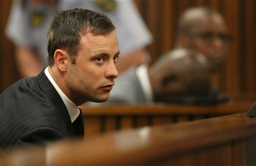 Judge in Pistorius Trial Faces Criticism
