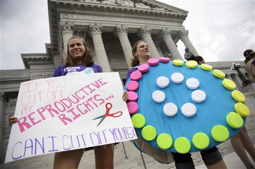 Missouri Enacts 72-Hour Abortion Waiting Period