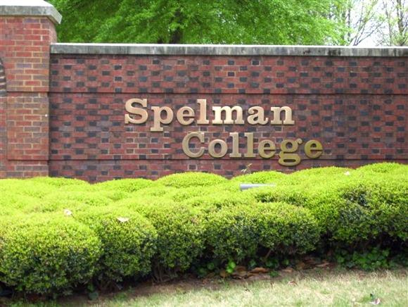Atlanta's Spelman College Claims Top Ranking Among HBCUs