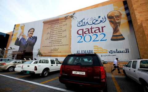 Think Qatar's Losing the 2022 World Cup? Think Again