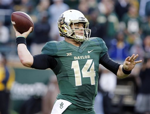 Baylor Continues to Lead Era of High Scoring
