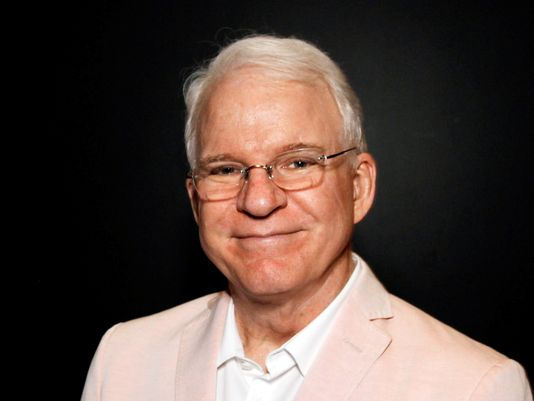 Steve Martin: A Wild and Crazy and Honored Guy