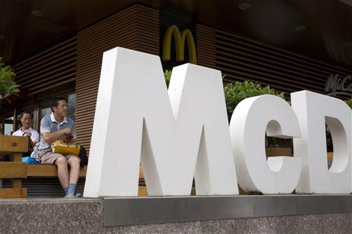 McDonald's CEO Outlines Changes as Sales Slide
