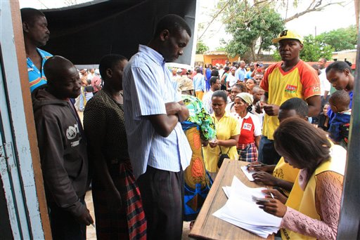 Mozambique Elections Declared Free and Clear