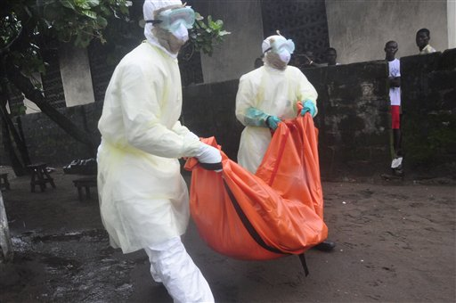 Liberia Cautiously Marks End of Ebola with 4,700 Deaths