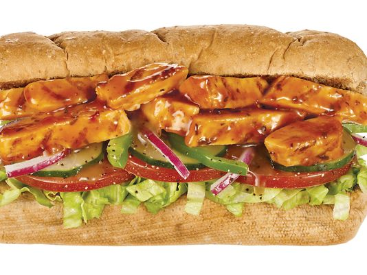 Subway's New $6 Deal Includes Drink, Chips