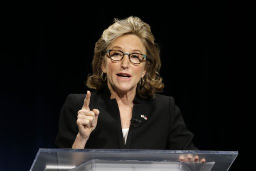 Spending on NC Senate Race Tops $100M