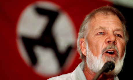 South Africa: White Extremist's House Stirs Debate