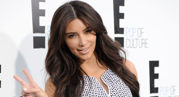 All About Kim K's Waist-Training Obsession
