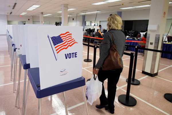 Increasing Number of Voters Can Alter Public Policy
