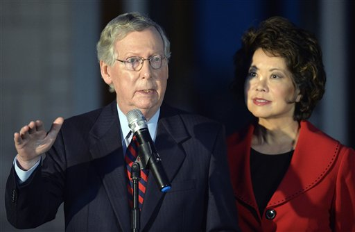 How Republicans Conned The American People Into Giving Them Control Of The Senate