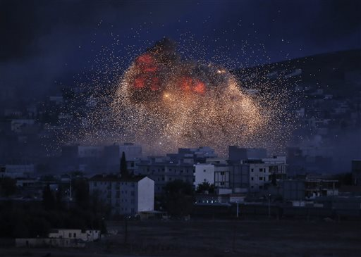 Analysts: Al-Qaida Still Offers Olive Branch to IS