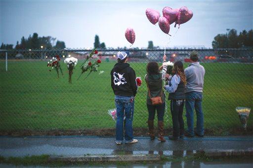 Second Victim in Washington School Shooting Dies