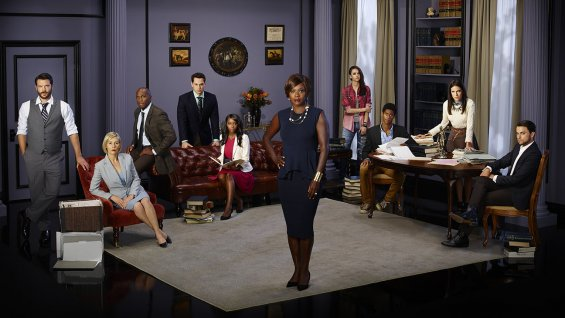 ABC's 'How to Get Away With Murder,' 'Black-Ish' Get Full-Season Orders