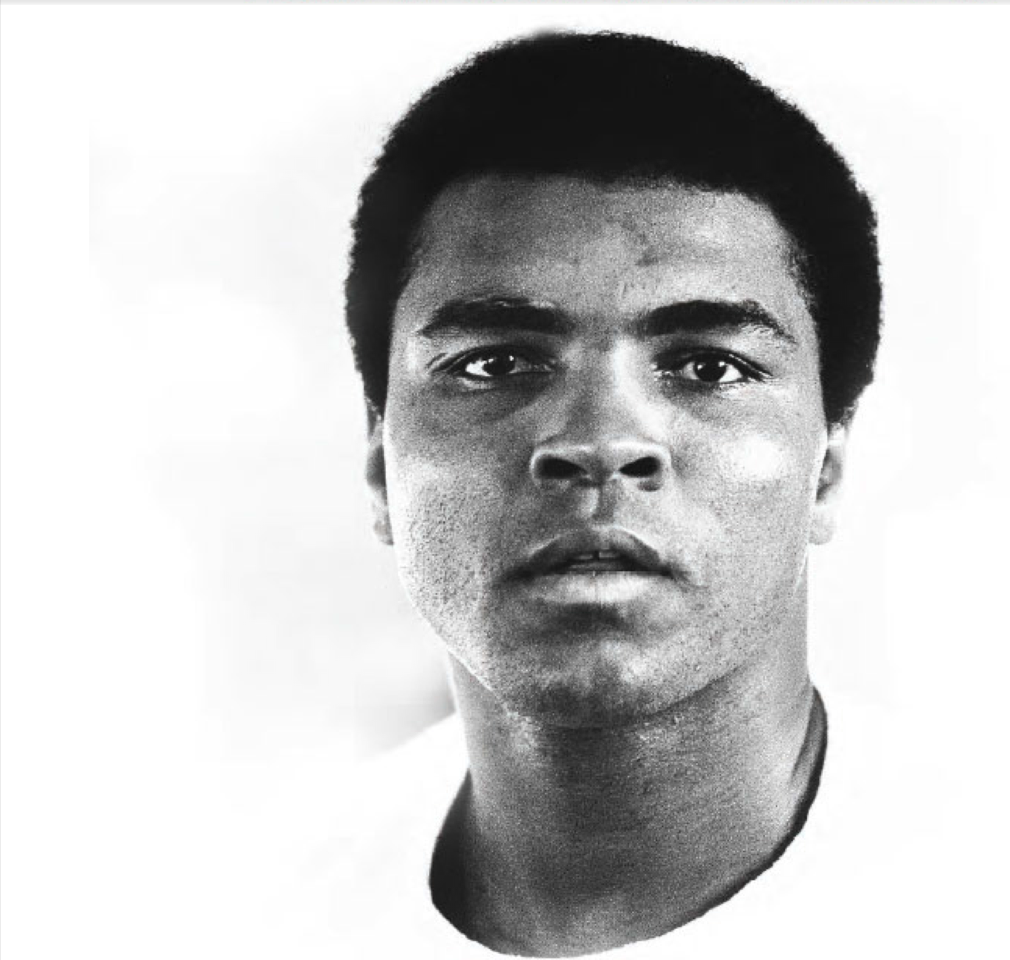 life of muhammad ali and his contributions to the sports history Muhammad ali is best known and remembered for his successful boxing career during the racially charged 1960's-70's, even competing and winning a gold medal as an olympic athlete for the usa.