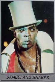 Geoffrey Holder: Death of a Renaissance Man