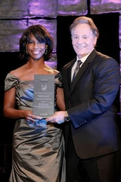 GM's Boler-Davis Awarded 2014 Technologist of the Year