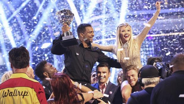 'Dancing with the Stars' Season 19 Crowns a Winner