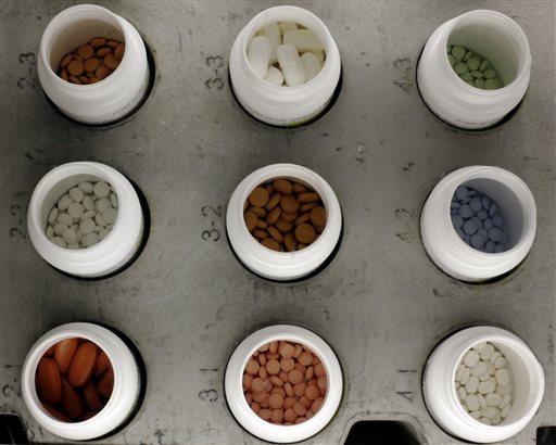 Soaring Generic Drug Prices Draw Senate Scrutiny