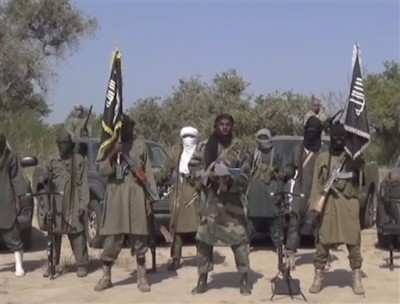 France Increases its Efforts in the Fight Against Boko Haram