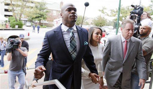 Union Files Grievance vs. NFL in Peterson Case