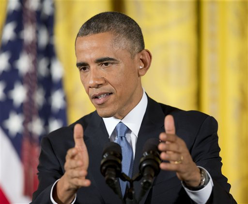 Democrats to Obama: You Broke the Party, Now Fix it