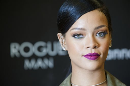 A Rihanna Documentary Is Coming