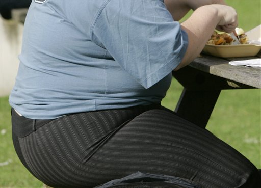 Fat to Blame for a Half a Million Cancers a Year, WHO Agency Says