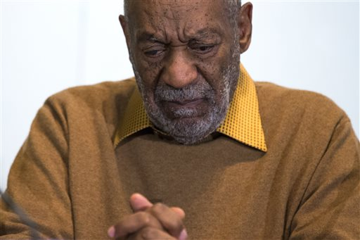 Netflix Postpones Launch of Cosby Comedy Special