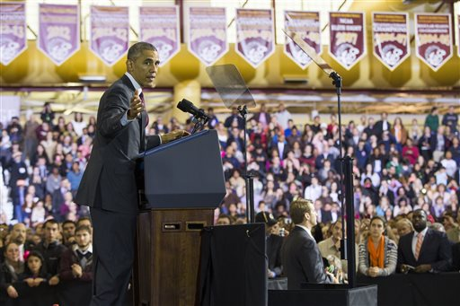 House Votes to Expand College Accounts Obama Wanted to Scrap