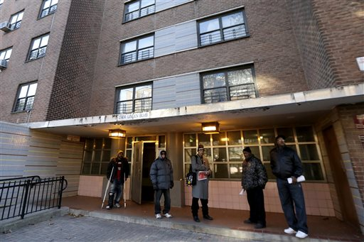 Prosecutor Filings Detail Fatal Stairwell Shooting by NYPD
