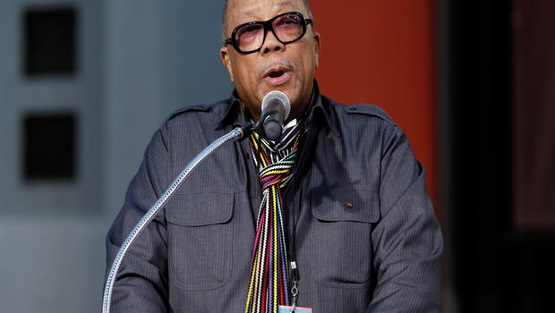LL Cool J, Chaka Khan Help Honor Quincy Jones