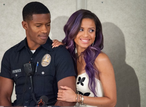 Movie Review: 'Beyond the Lights'