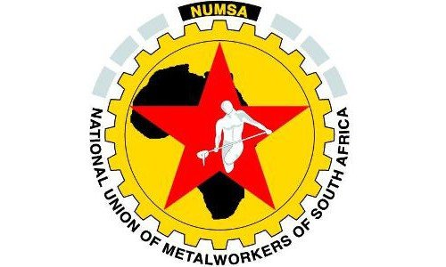 Expulsion of ANC's Union Partner Creates Uproar