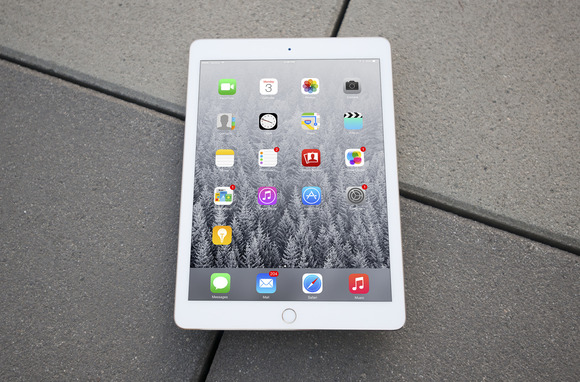 Tablet Craze Cools Down as iPad Shipments Decline