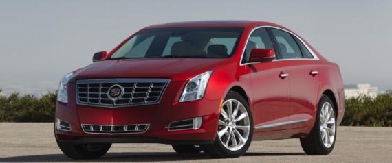 Cadillac Boss Envisions $250,000 Flagship Car – in 2029