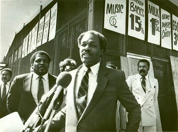 Marion Barry, D.C.'s 'Mayor for Life,' Dead at 78