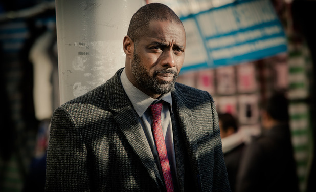 Luther Is Back! Idris Elba Will Return As Our Favorite Detective In 2015