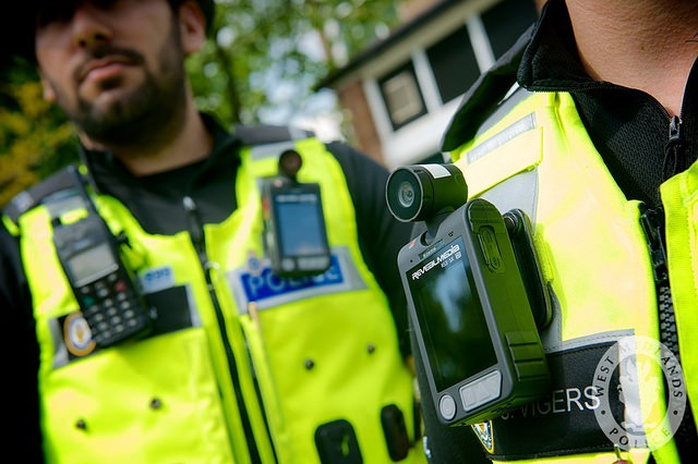 Obama Wants More Police Wearing Body Cameras