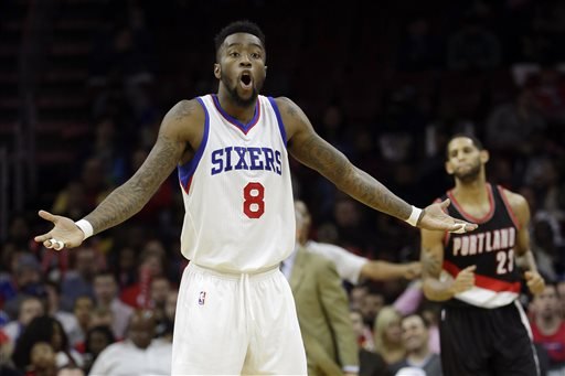 76ers Fans Hold Out Hope for as Losses Mount