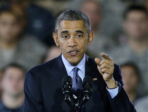 Obama Condemns Deadly Attack on Pakistani School