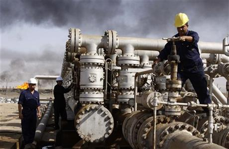 The Relentless Production of Shale Oil Is Breaking OPEC's Neck