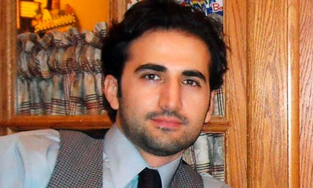 Amir Hekmati, Former US Marine Held In Iran, Starts Hunger Strike; Family Releases Open Letter To Obama