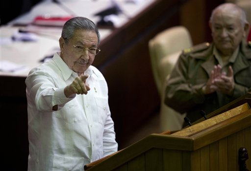 Raúl Castro: Despite a New Relationship with the U.S., Cuba's Revolution Will Continue